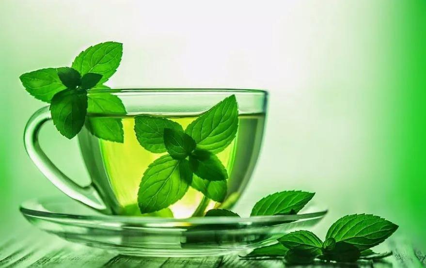 Как мятный чай влияет на потенцию 🚩 влияет ли мята на мужскую потенцию 🚩 Чай и кофе