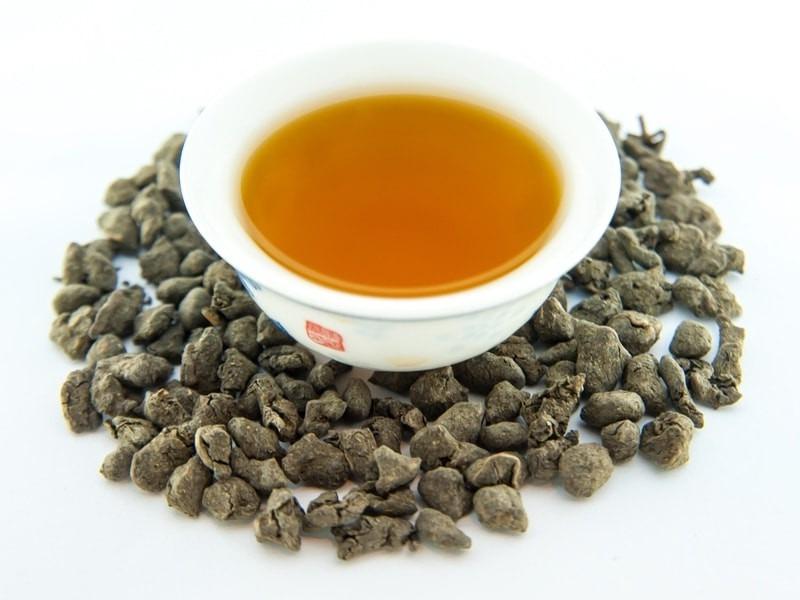 чай с женьшенем для потенции фото