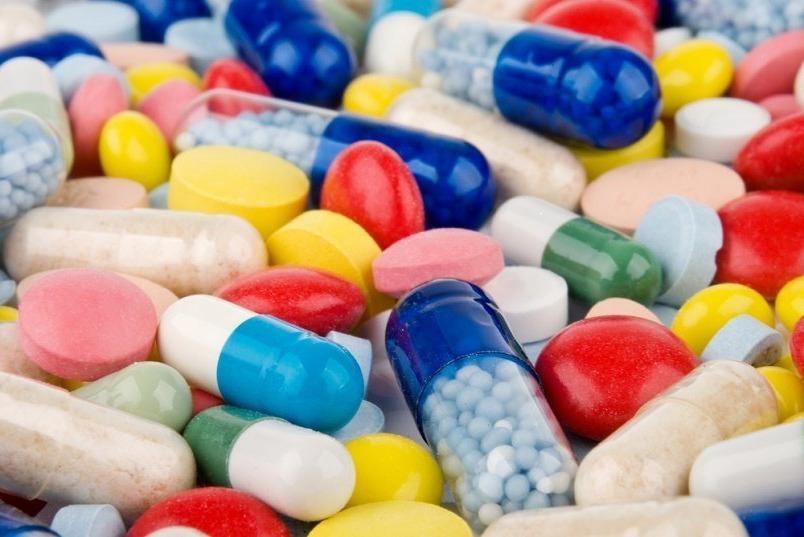 антибиотики бактериальный простатит фото