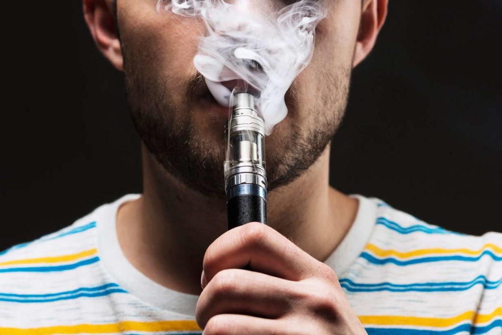 курения вейпа вредно для потенции фото