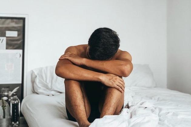 мужское половое бессилие фото